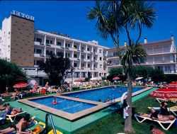 L'hotel Flamingo